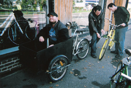 Christianian Bicycle