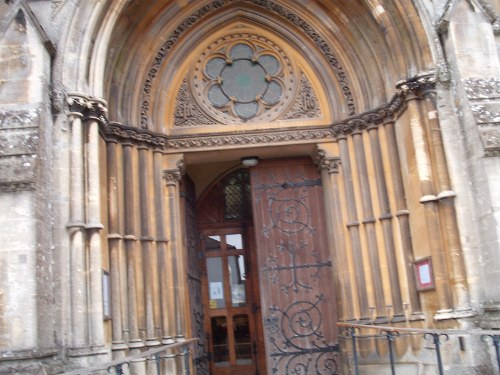 Arundel Cathedral, Arundel, West Sussex, June 2009