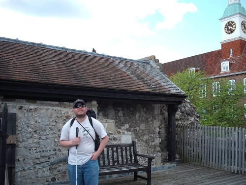 Winchester Mill, National Trust