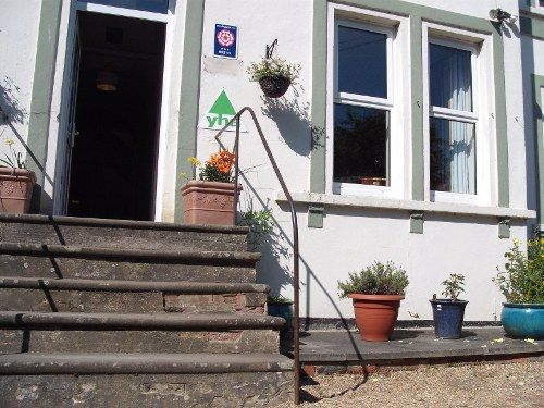 Youth Hostel, Streatley, Berkshire