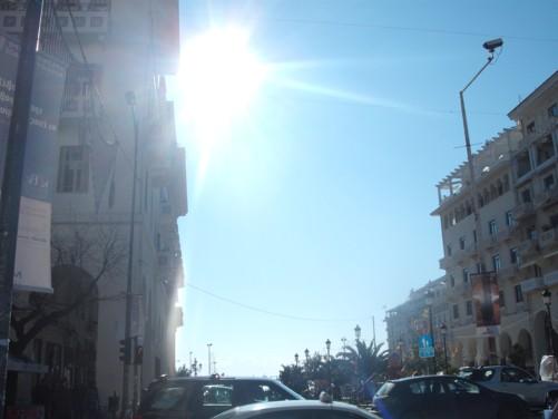 Thessaloniki, 15th January 2010.