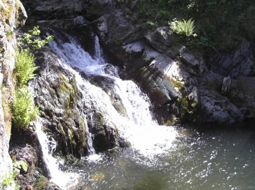 Dragus river.