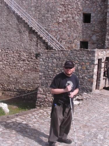 King Samoil Fortress.
