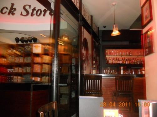 Hard Rock Cafe, Athens.