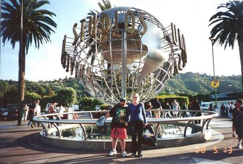 Universal Studios, Los Angeles, California