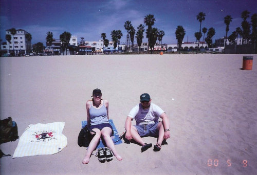 Venice Beach, Santa Monica, Los Angeles
