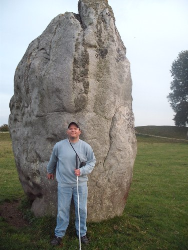 Avebury, Wiltshire, 18th October