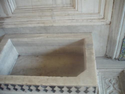 Footbath, Topkapi Palace, Istanbul