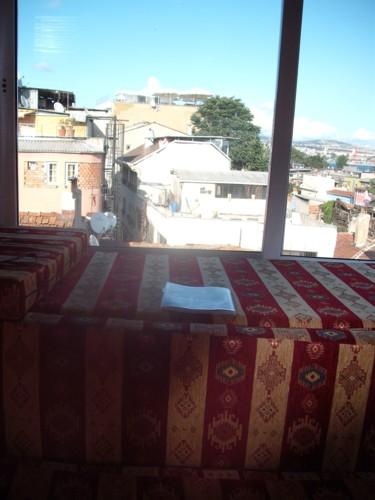 Hostel in Sultanahmet, Istanbul