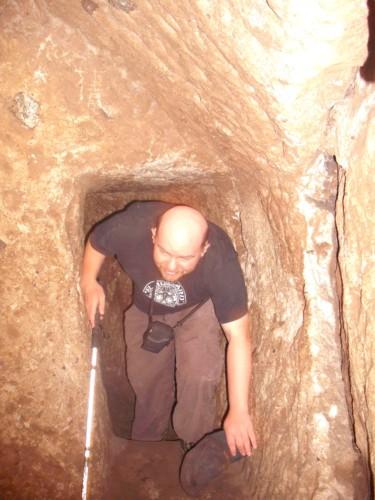 Hi there Tony! Cappadocia