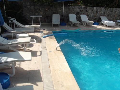 V-GO's Hostel, Fethiye, Turkey