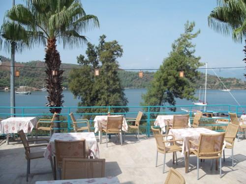 V-GO's Hostel and Hotel, Fethiye