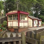 Link to photos: Keighley & Worth Valley Railway, Yorkshire, July 2009
