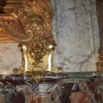 Link to photos: Palace of Versailles, Paris, February 2017