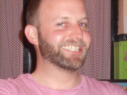 Julian, the owner of Traveler's Inn.