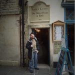 Link to photos: Bath, England, May 2021