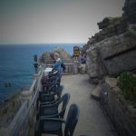 Link to photos: The Minack Theatre, Porthcurno, Cornwall, July 2021